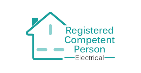 Competent Person Electrical Logo