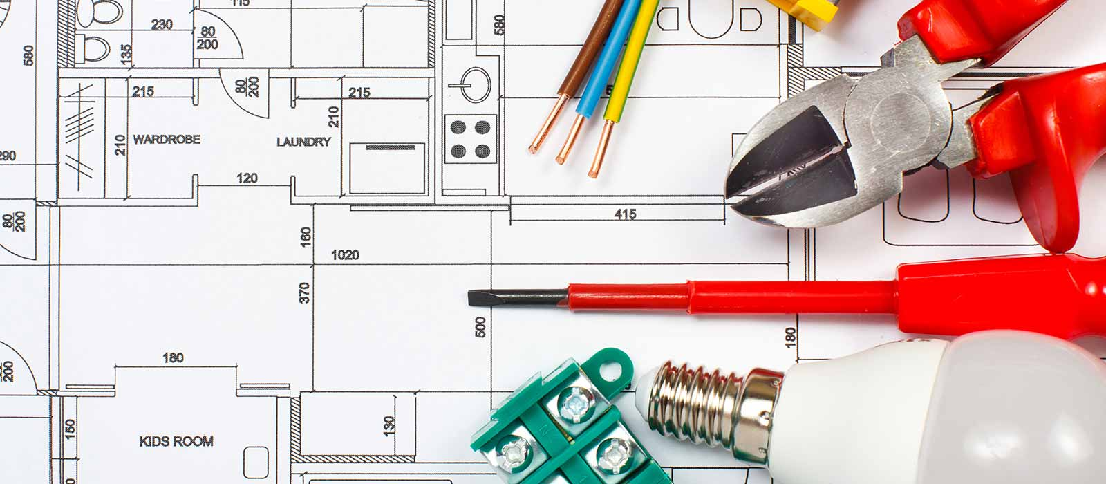 Domestic electricians birmingham