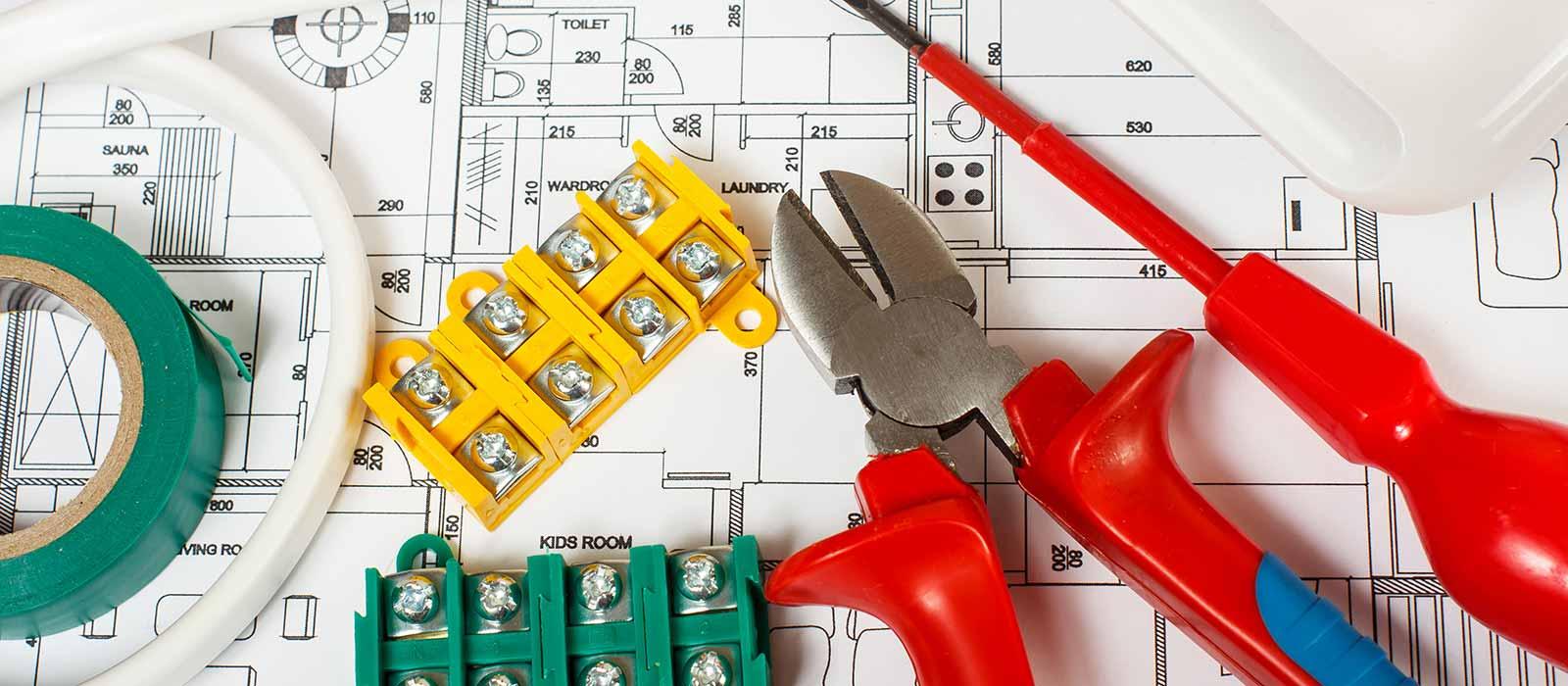 House rewires and rewiring Birmingham