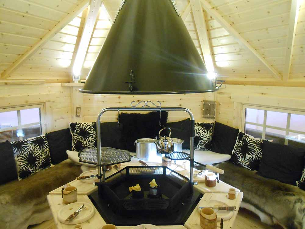 Log Cabin Electrics